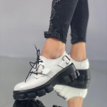 Pantofi Dama Casual Ludmila Albi