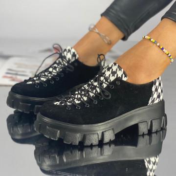 Pantofi Dama Casual Mila Negri