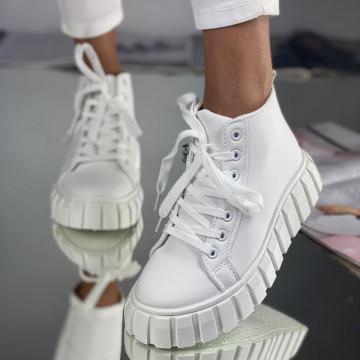 Sneakersi Dama Kalida Albi