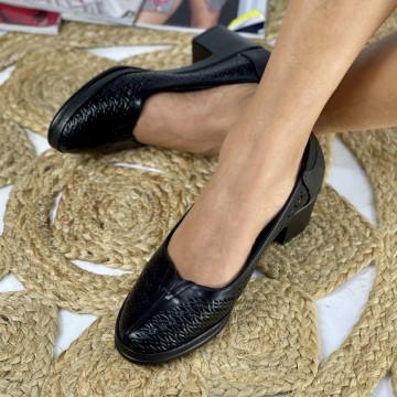 Pantofi cu toc Flavia Negri
