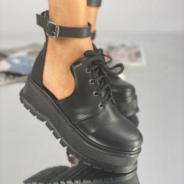 Pantofi Dama Casual Dolma Pinta Negri