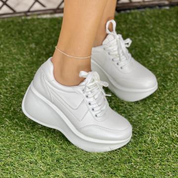 Pantofi Sport Dama Cornelia Albi