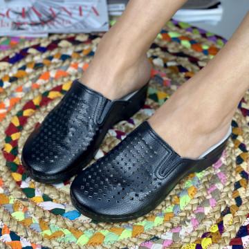 Papuci Dama Codrina Negri