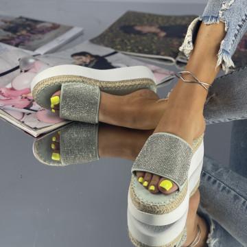 Papuci Sedon Verzi