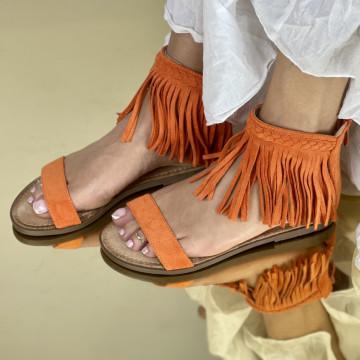 Sandale Iones Oranj