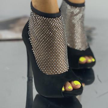 Sandale Marimar Negre