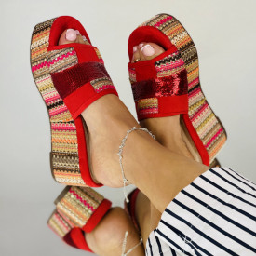Papuci Kamena Rosii