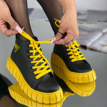 Sneakersi Dama Kalida Negri II