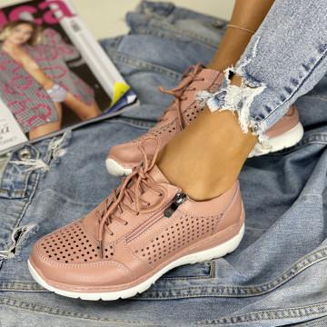 Pantofi Casual Amira Roz