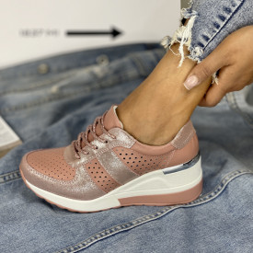 Pantofi Casual Simover Roz