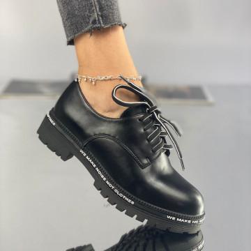 Pantofi Dama Casual Lulu Negri 2
