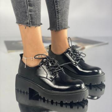 Pantofi Dama Casual Maida Negri