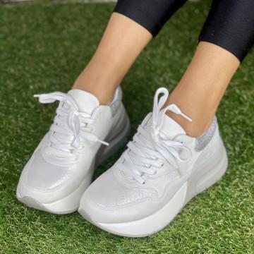 Pantofi Sport Dama Preda Albi