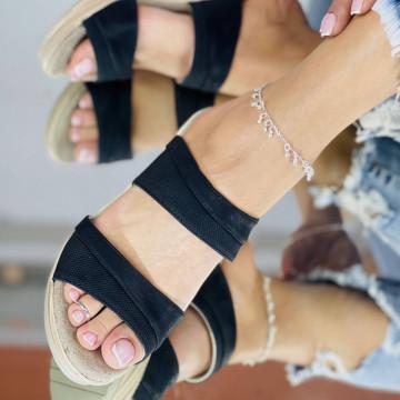 Papuci Maras Negri