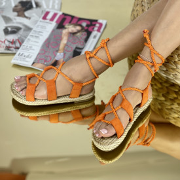 Sandale Kiros Oranj