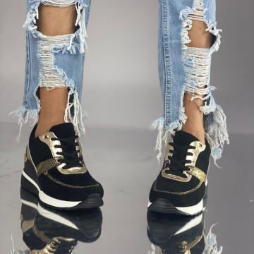 Sneakersi Dama Samika Negri
