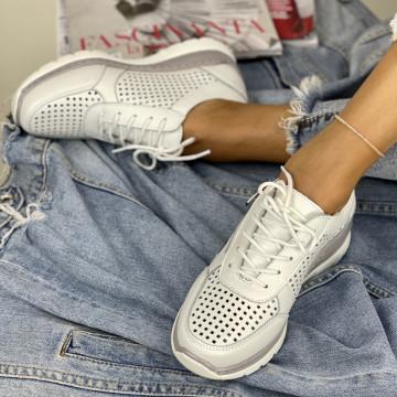 Pantofi Casual Amira Albi