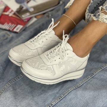 Pantofi Casual Menora Albi