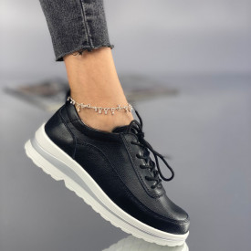 Pantofi Dama Casual Pirota Negri