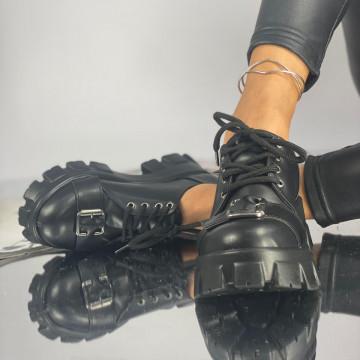 Pantofi Dama Casual Tiga Negri