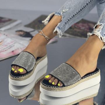 Papuci Sedon Negri