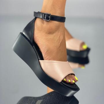 Sandale Nubira Roz