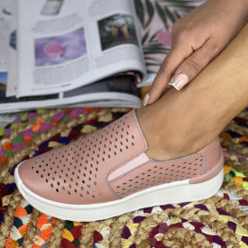 Pantofi Casual Rima Roz