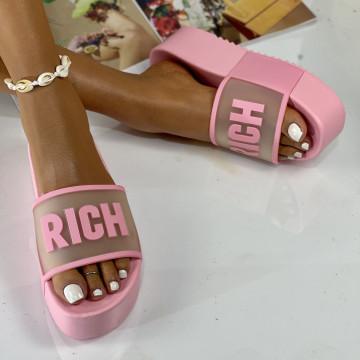 Papuci Rich Roz