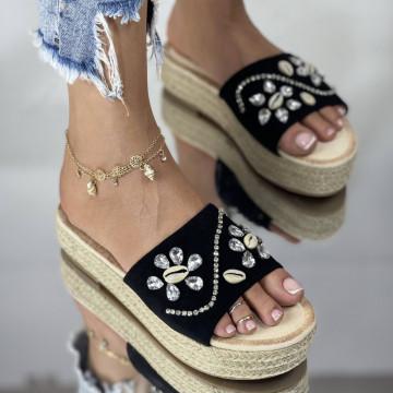 Papuci Sidera Negri