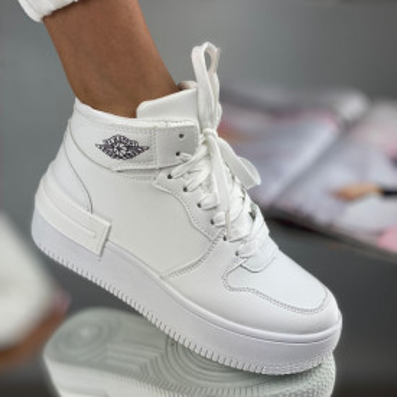 Sneakersi Dama Gia Albi
