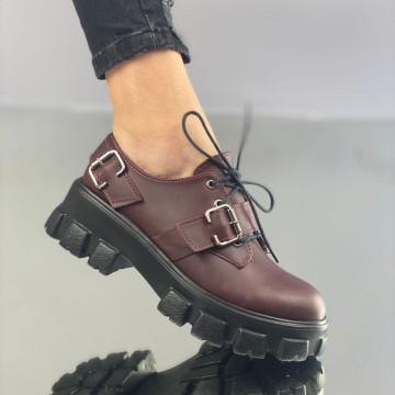 Pantofi Dama Casual Ludmila Grena