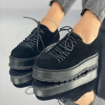 Pantofi Dama Casual Suki Negri