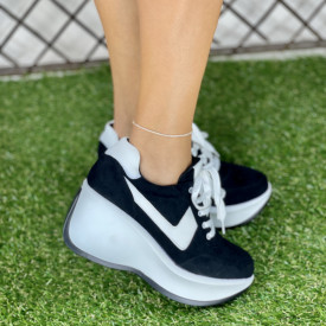 Pantofi Sport Dama Cornelia Negri