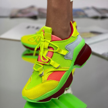 Pantofi Sport Dama Sonia Verzi