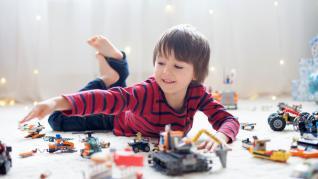 Povestea LEGO, fenomenul care a unit copiii din întreaga lume