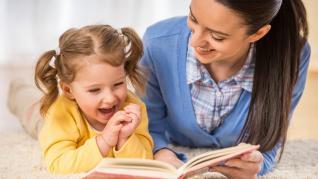 Cum îți faci copilul să citească