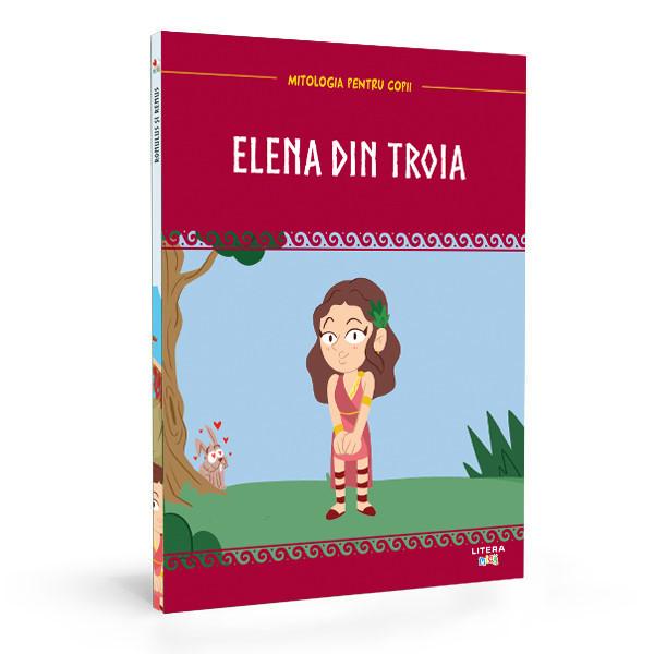 Povestea Elenei din Troia: prețul frumuseții și capriciile zeilor