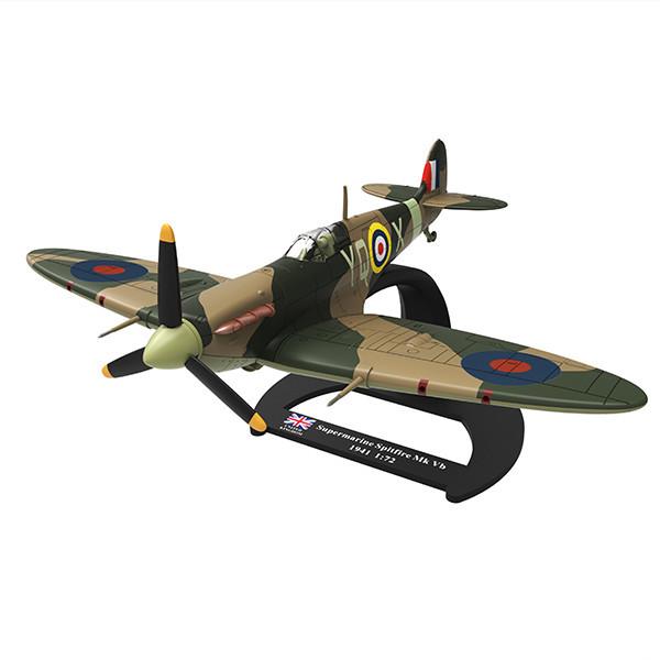 Avioane din al Doilea Război Mondial, un fragment de istorie la tine acasă