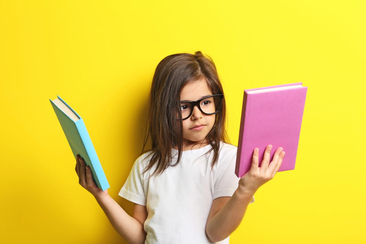 Ce cărți pentru copii să citească în funcție de vârstă
