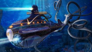 Invenții din cărți de Jules Verne care au devenit realitate