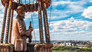 7 cele mai captivante cărți de Jules Verne