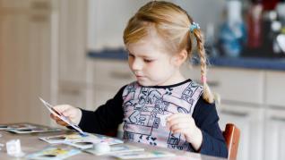 De ce să-ți îndemni copilul să-și facă o colecție