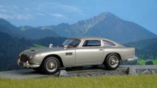 Mașinile lui James Bond