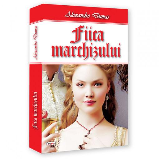 Doctorul misterios 2 - Fiica marchizului - Alexandre Dumas