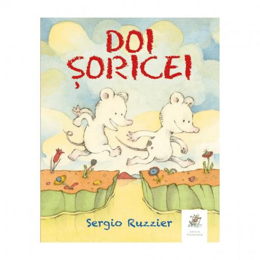 DOI SORICEI - Sergio Ruzzier