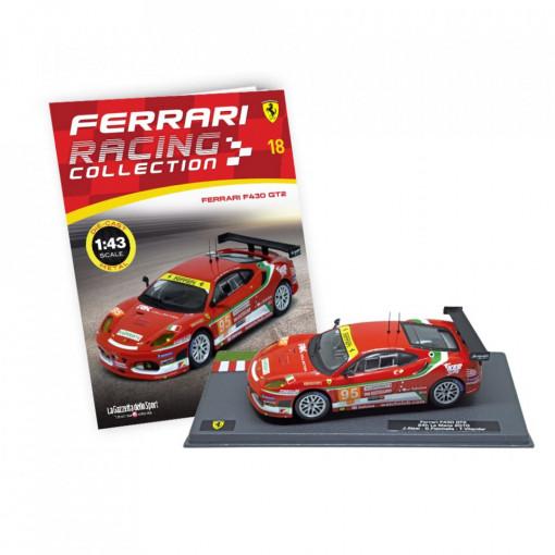 Editia 18 - F430 GT2 (Ferrari Racing)