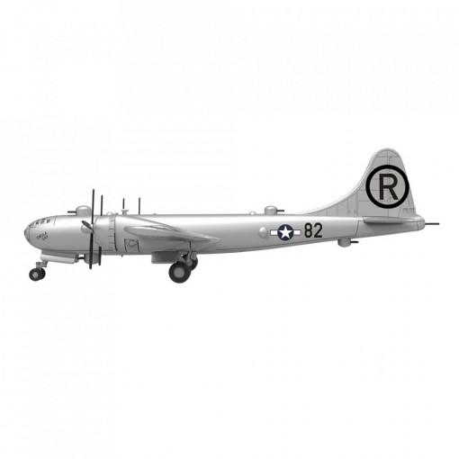 Editia nr. 11 - Boeing B29 - Enola Gay (Avioane din cel de-al Doilea Razboi Mondial)