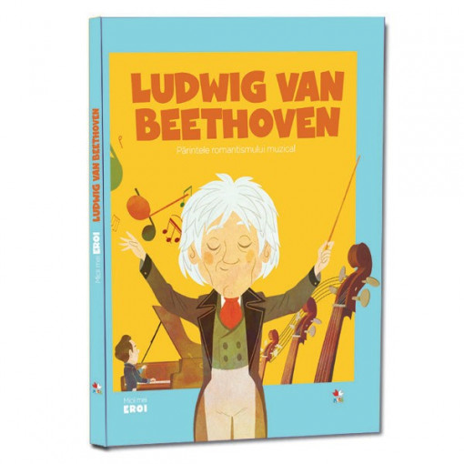 Editia Nr. 20 - Ludwig van Beethoven