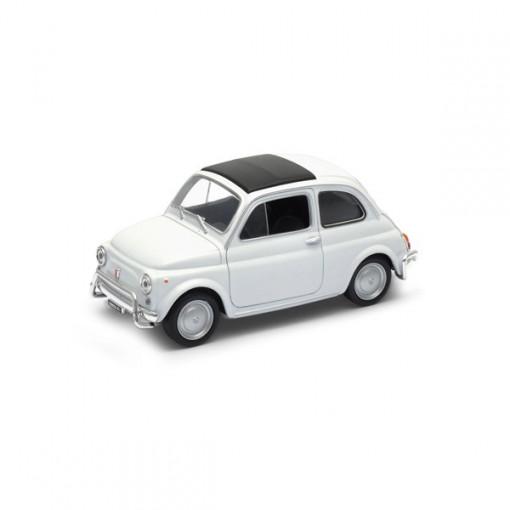 Editia nr. 23 - Fiat 500