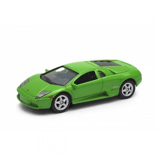 Editia nr. 34 - Lamborghini Murcielago (Masini de Colectie)